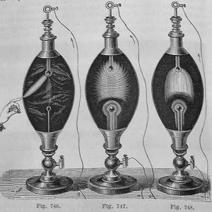 Historia y evolución de la bombilla