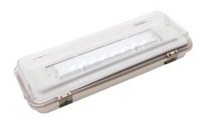 luminaria led de emergencia
