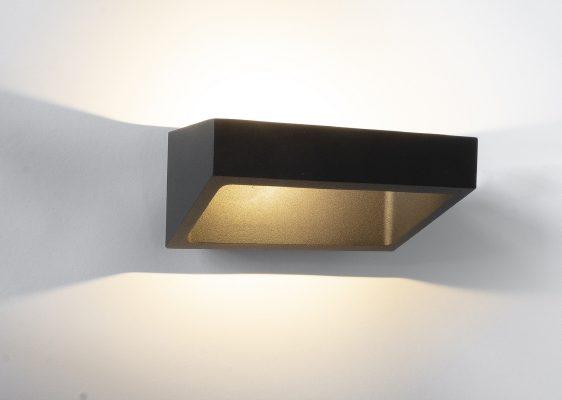 Luminario Anat. Iluminación exterior